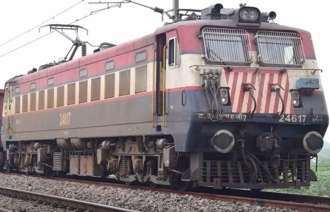 High Power Locomotives Of Indian Railways