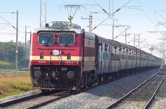 Longest Rail Network In World सबसे बड़े रेल